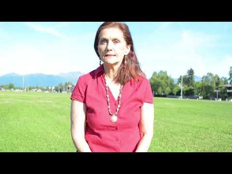 Rebecca Morris - Four Winds School - GoFundMe Video