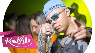 A Quadrilha do R7 (KondZilla)