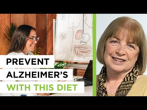 The Empowering Neurologist - David Perlmutter, MD and Dr. Mary Newport
