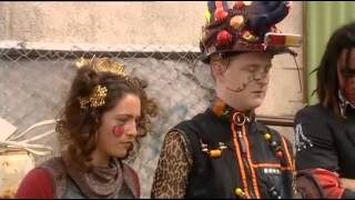 The Tribe Staffel 5 Folge 10 Part 1