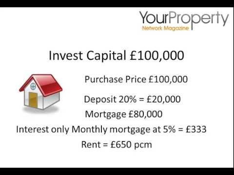 How to build a property portfolio