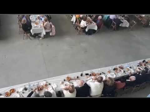 Os maiores celebran a súa festa en Paradela