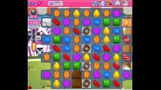 How to beat Candy Crush Saga Level 237 - 1 Stars - No Boosters - 10,100pts