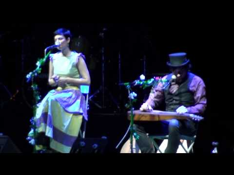 Mrs. Greenbird  - After all (Live in Berlin 2013)
