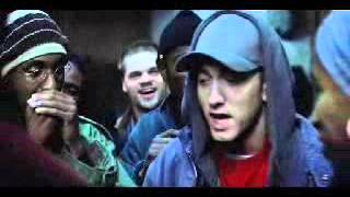 Eminem OST 8 mile