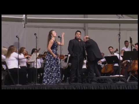 PSOG Opera in the Park 2017