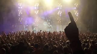 Sabaton-Carolus Rex  [OFFICIAL LIVE VIDEO]