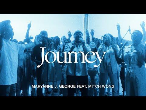 Journey (feat. Mitch Wong)- Maryanne J. George | TRIBL