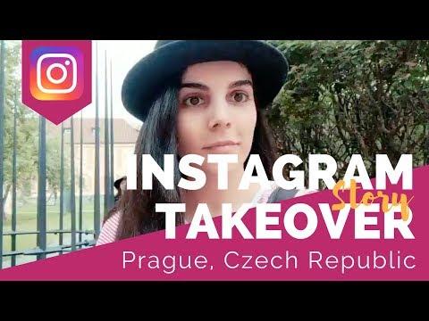 Teaching English in Prague, Czech Republic #4 - TEFL Social Takeove