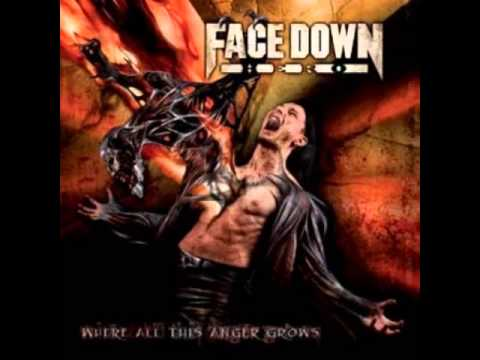 Face Down Hero - Three Bullets Ballad