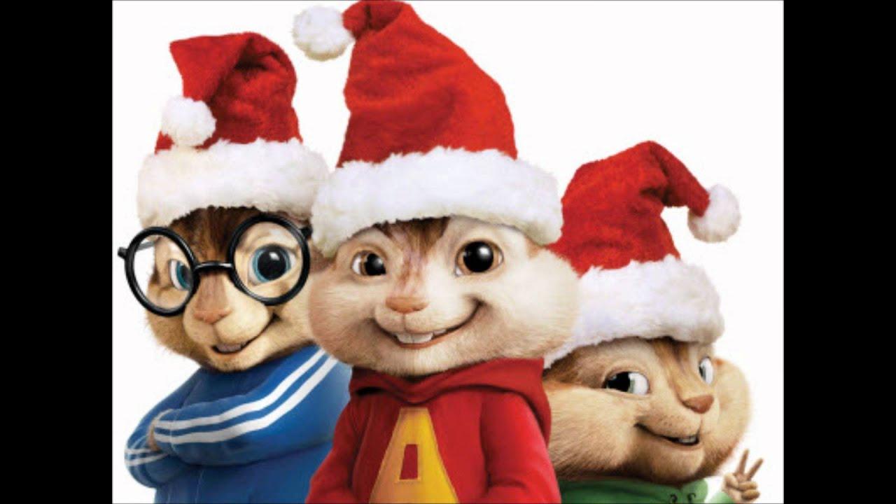 Alvin And Chipmunks Alvins Christmas Carol