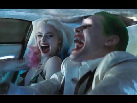 Image result for harley and joker movie