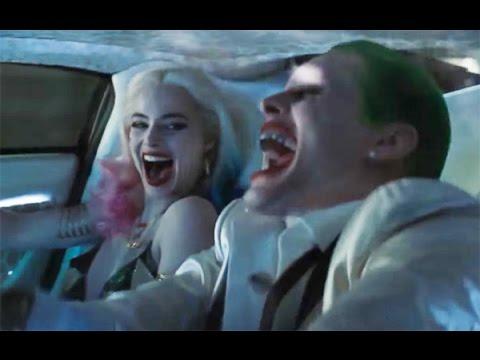 Image result for harley and joker movie