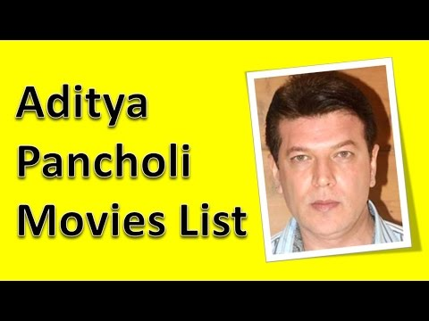 Aditya Pancholi Movies List thumbnail