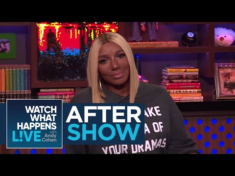 After Show: Would NeNe Leakes Return To 'Wendy Williams'? | WWHL