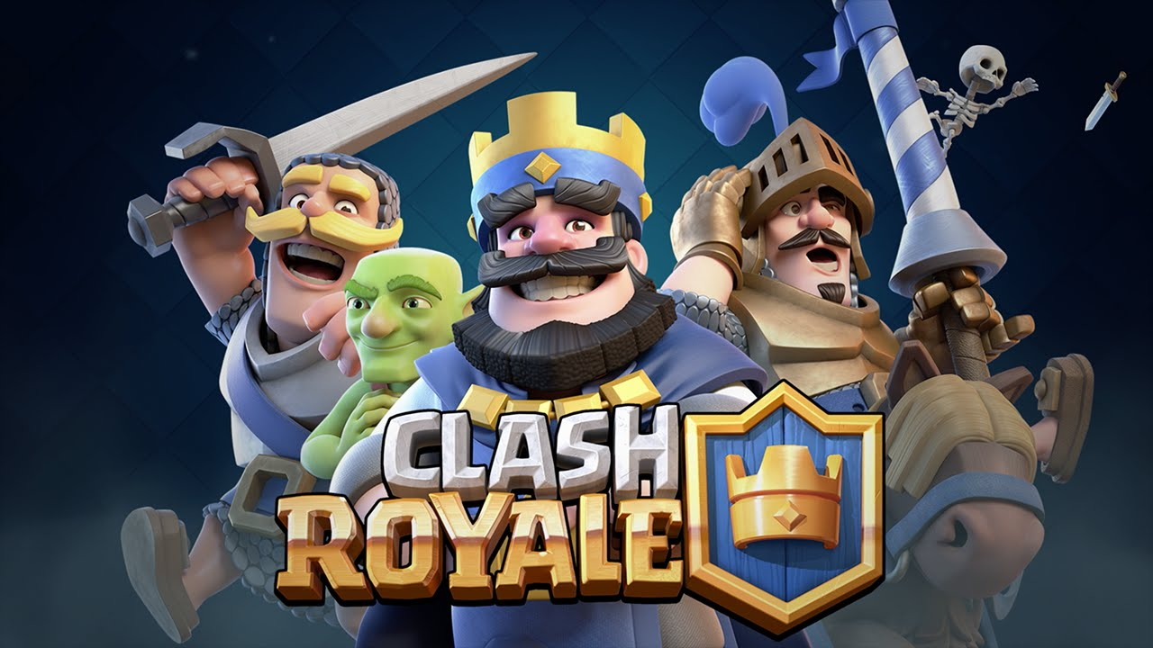 Clash Royale Hack for Unlimited Free Gems