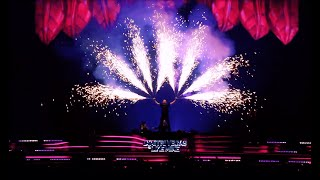 Tomorrowland Presents Dimitri Vegas & Like Mike - Garden of Madness Megamix