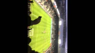 sunderland fans at newcastle away 0 1 21 12 14