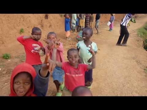 Murabeho, Rwanda