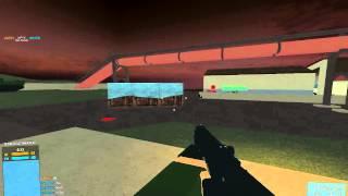Phantom Force Roblox Round 7 Gameplay