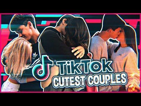 TikTok Cute Couple Goals #couplegoals