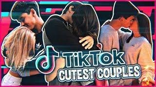 TikTok Cute Couple Goals #couplegoals Video