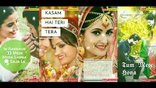 Paa Liya Hai Pyar Tera Full Screen WhatsApp status #Govinda_Sushmita_sen #Alka_Yagnik #Udit_Narayan