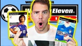 GIOCO A WINNING ELEVEN 6 - Il miglior gioco di Calcio di sempre! (Pro Evolution Soccer 2)