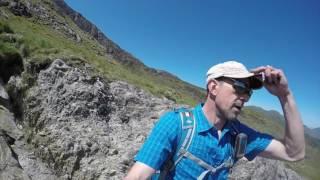 Moel Hebog , Snowdonia . A Hidden Gem .. May Bank Holiday Pt 2