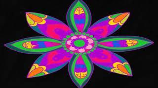 Mandala Da Intuição | Relaxante | Auto Cura |