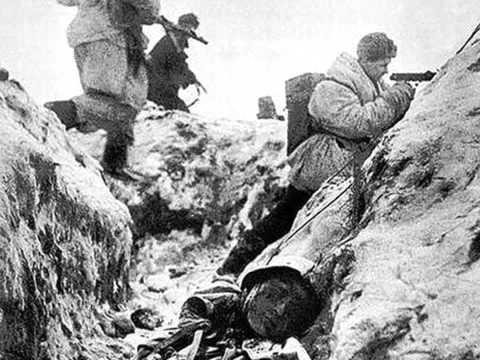Самые редкие фото Великой Отечественной Войны/Rare photo of War