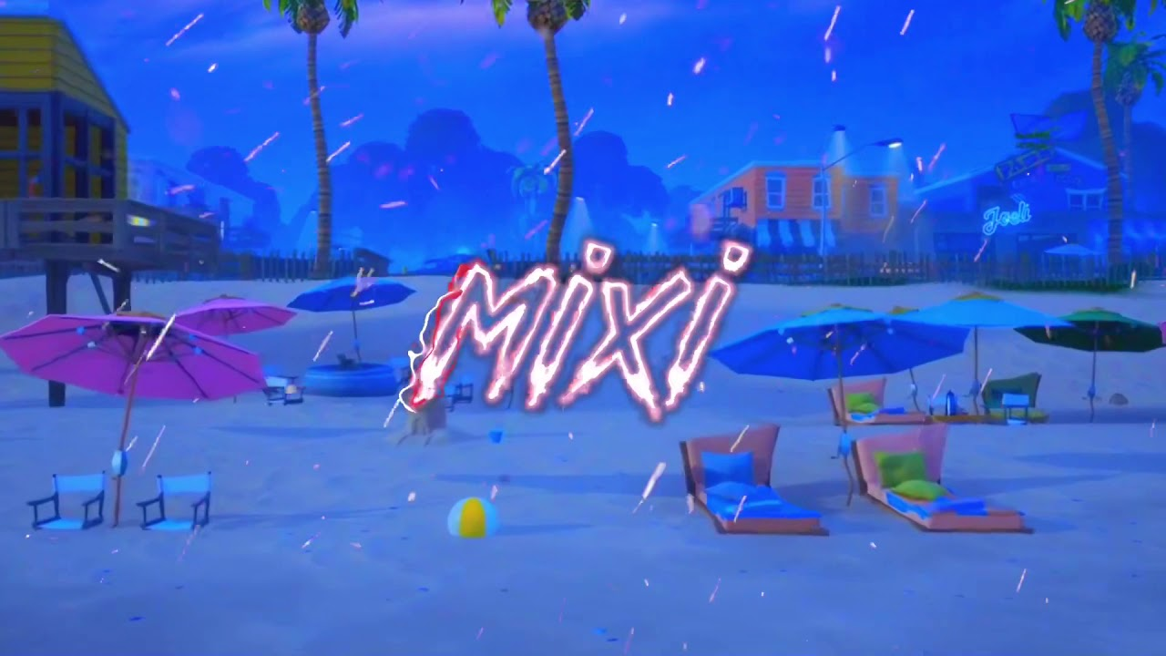Mixi | Highlights #1