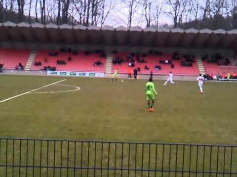 1.FC Köln U21 - FC Kray am 14.03.2015 (25.Spieltag-Regionalliga West 2014/15 )