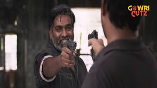 Karuppu vellai official video song HD|Vikram vedha|Vijay sethupathi |Madhavan|GC