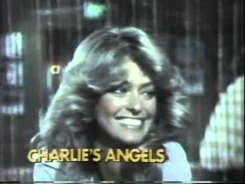 Baretta & Charlie's Angels 1976 ABC Season Premiere Promo
