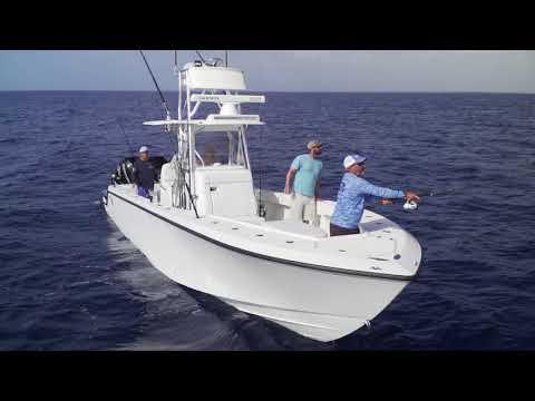 Sea Vee 340Z