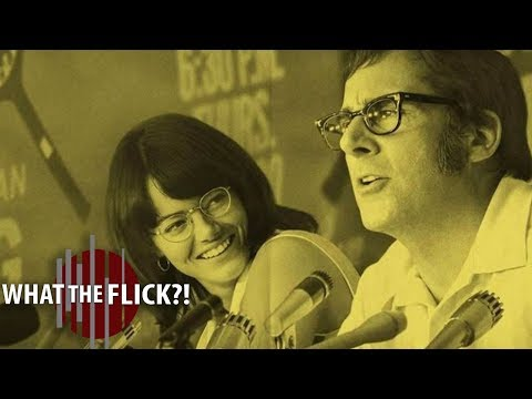 Battle of the Sexes - Official Movie Review