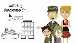 ★ Military Discount Flights - How to Find Military Flight Discounts