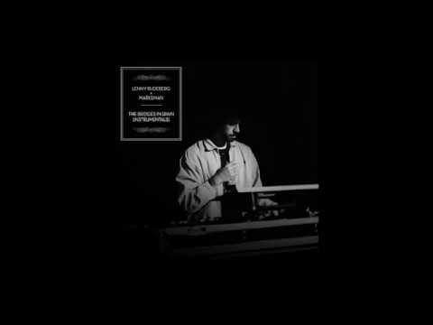 Lenny Rudeberg x Marksman - Morgan Freeman (Instrumental)