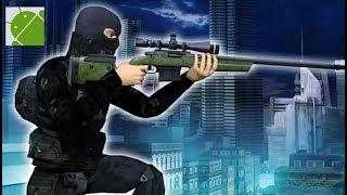 Sniper Gun 3D: Hitman Shooter