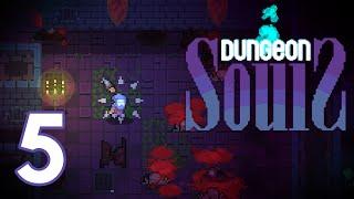 Dungeon Souls (PC) - Episode 5 [Update #4!]