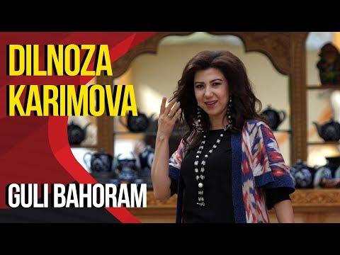 Дилноза Каримова - Гули бахорам 2019 _ Dilnoza Karimova - Guli bahoram 2019