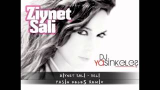 ZİYNET SALİ   DELİ Remix
