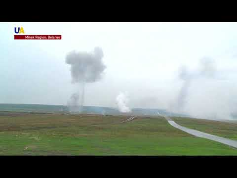 Zapad Military Exercises Conclude in Russia and Belarus