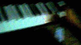 santurrona teclado