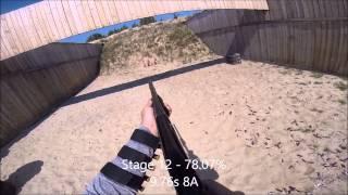 Russian Cup 2015 (IPSC shotgun) - Y.Nikolaev