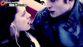 My 18th Birthday Collab ♥