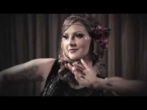 """Si Tu Savais"" by Junk Parlor feat. Gold Star Dance Company"