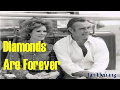 Learn English Through Story  Diamonds Are Forever by Ian Fleming  Pre Intermediate