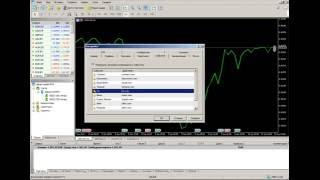 Звуковые сигналы Metatrader